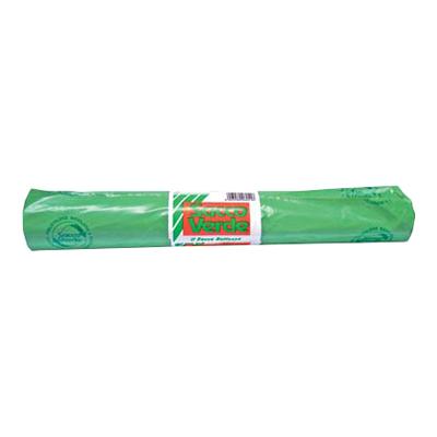 DOMOPAK SACCO VERDE 110 LT X 10 PZ.CM.105X70