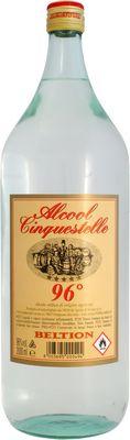 BELTION ALCOOL LT.2 96� CINQUESTELLE