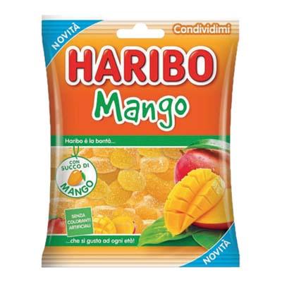HARIBO MANGO BUSTA GR.175