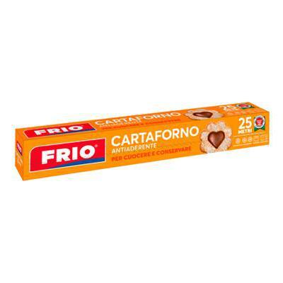 FRIO CARTA FORNO MT.25