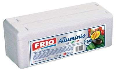 FRIO PROFESSIONAL ALLUMINIO BOX MT.150 H.29