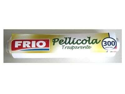 FRIO PROFESSIONAL PELLICOLA MT.300 H.29 RICAMBIO