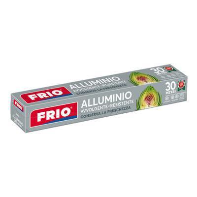 FRIO ALLUMINIO MT. 30