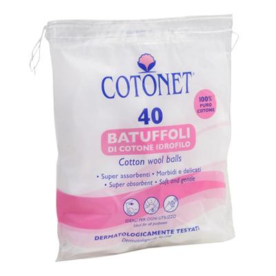 COTONET BATUFFOLI X 40