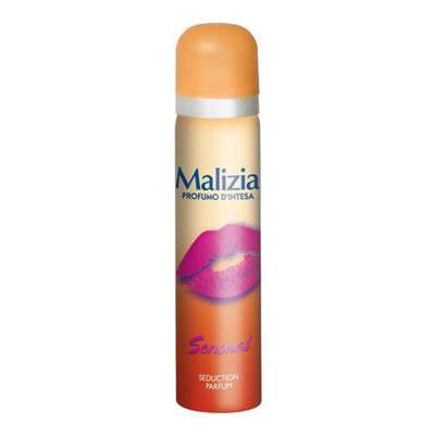 MALIZIA DEO SPRAY SENSUAL ML.75
