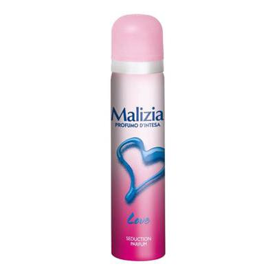 MALIZIA DEO SPRAY LOVE ML.75
