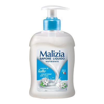 MALIZIA SOAP LATTE ML.300 EROGATORE