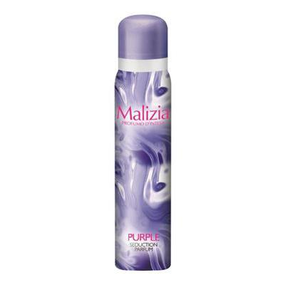 MALIZIA DEO SPRAY PURPLE ML.100