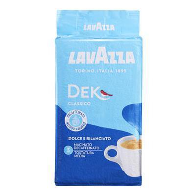 LAVAZZA DEK CLASSICO GR.250