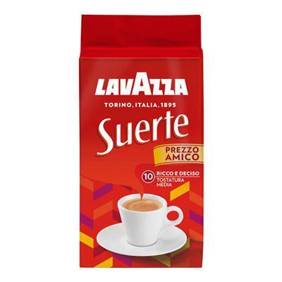 LAVAZZA SUERTE GR.250