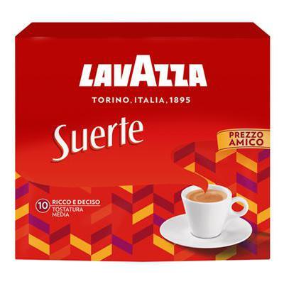 LAVAZZA SUERTE GR.250 X 2