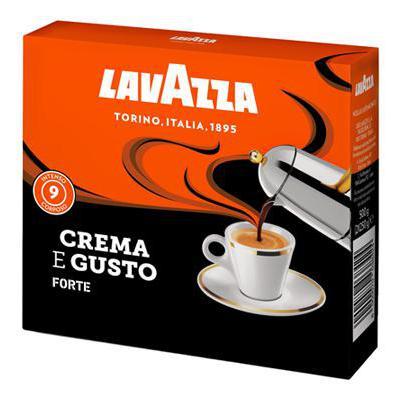 LAVAZZA GUSTO FORTE GR.250 X 2