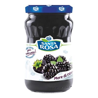 SANTA ROSA CONFETTURA DELIZIEGR.350 MORE