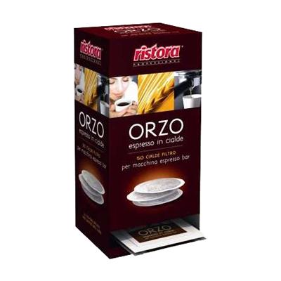 RISTORA ORZO ESPRESSO 50 CIALDE