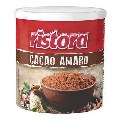 RISTORA CACAO AMARO LATTINA GR.250