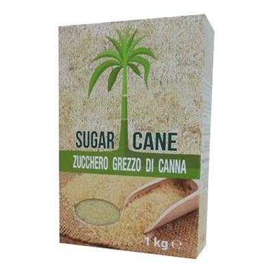 SUGAR CANE ASTUCCIO KG.1