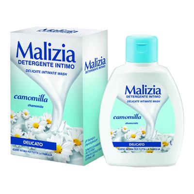 MALIZIA DETERGENTE INTIMO CAMOMILLA ML.200
