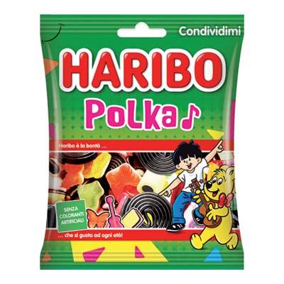 HARIBO POLKA BUSTA GR.17515041