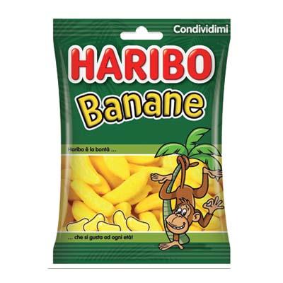 HARIBO BANANAS BUSTA GR.20025093