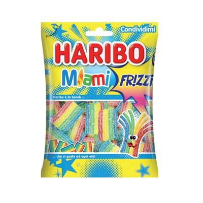 HARIBO MIAMI FRIZZI GR.175  65127