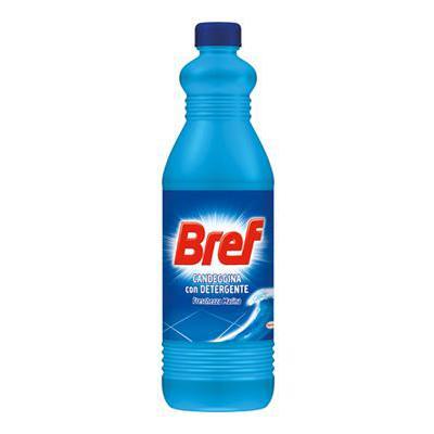 BREF CANDEGGINA BLU ACTI LT.1.5