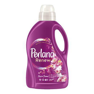 PERLANA 22+3 WHITE LT.1.5
