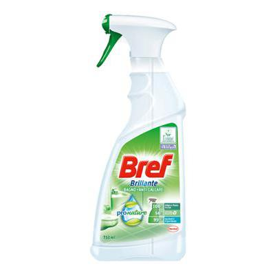 BREF BRILLANTE BOTANICAL ML.750 TRIGGER