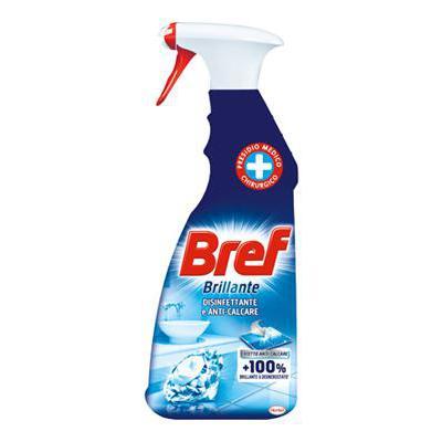 BREF BRILLANTE TRIGGER BAGNO ML.750