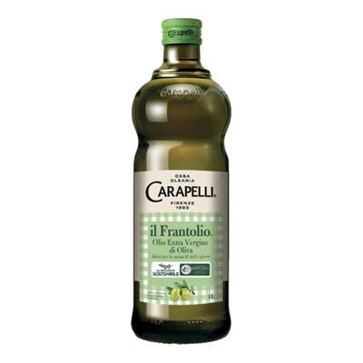 CARAPELLI OLIO EXTRA VERGINE IL FRANTOLIO LT.1