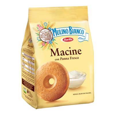 MULINO BIANCO MACINE GR.800