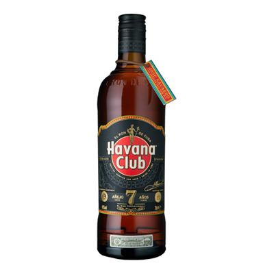 HAVANA CLUB 7 ANNI CL.70 40�
