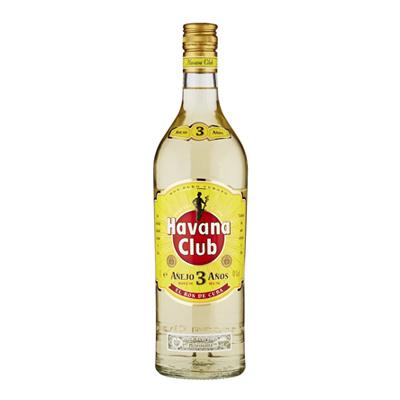 HAVANA CLUB 3 ANNI CL.100 40�