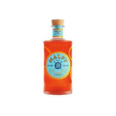 MALFY GIN ARANCIA 41� CL.70