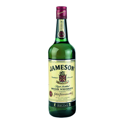 WHISKY JAMESON CL.70 40�