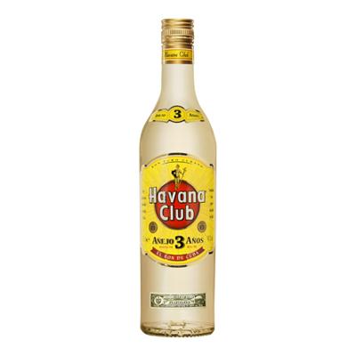 HAVANA CLUB 3 ANNI CL.70 40�