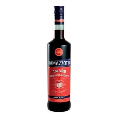 RAMAZZOTTI AMARO CL.70 30�