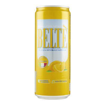 BELTE'THE LIMONE LATTINA CL.33
