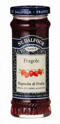 ST.DALFOUR CONFETTURA FRAGOLAGR.284