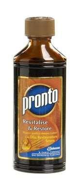 PRONTO OLIO RESTAURATORE ML.100