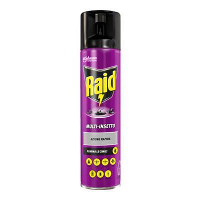 RAID MULTI-INSETTO ML.300