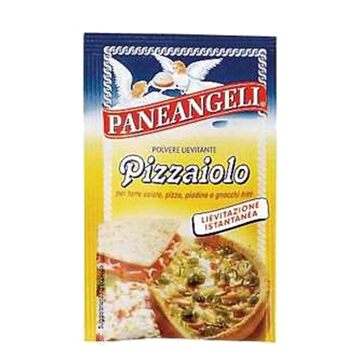 PANEANGELI LIEVITO PIZZAIOLO GR.15