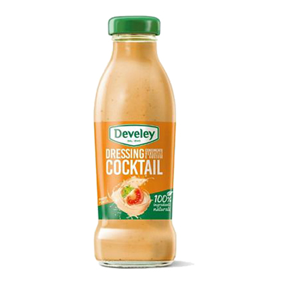 DEVELEY DRESSING ML.230 COCKTAIL