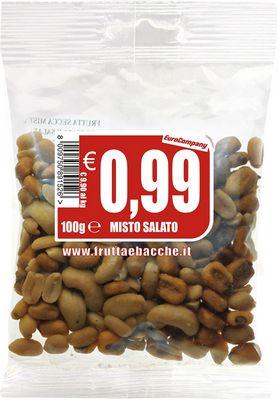 EUROCOMPANY MISTO SALATO GR.100