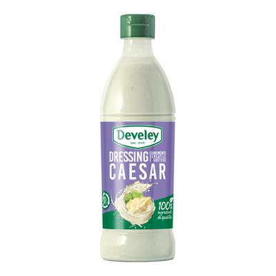 DEVELEY DRESSING CAESAR PET ML.500