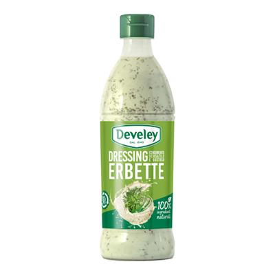DEVELEY DRESSING ERBE ML.500