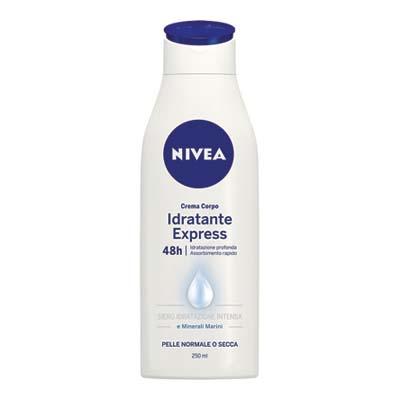 NIVEA CREMA FLUIDA IDRATANTE ML.250