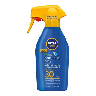 NIVEA SUN KIDS SPRAY TRIGGER FP30 ML.300 80450