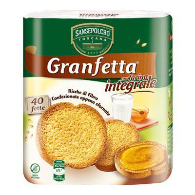 BUITONI FETTE INTEGRALI X 40
