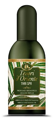 TESORI PROFUMO THAI SPA ML.100