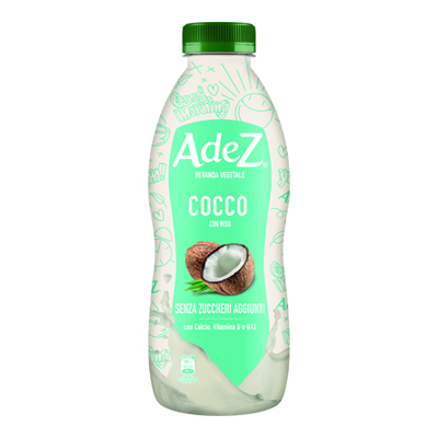 ADEZ BEVANDA VEGETALE ML.800 COCCO PET